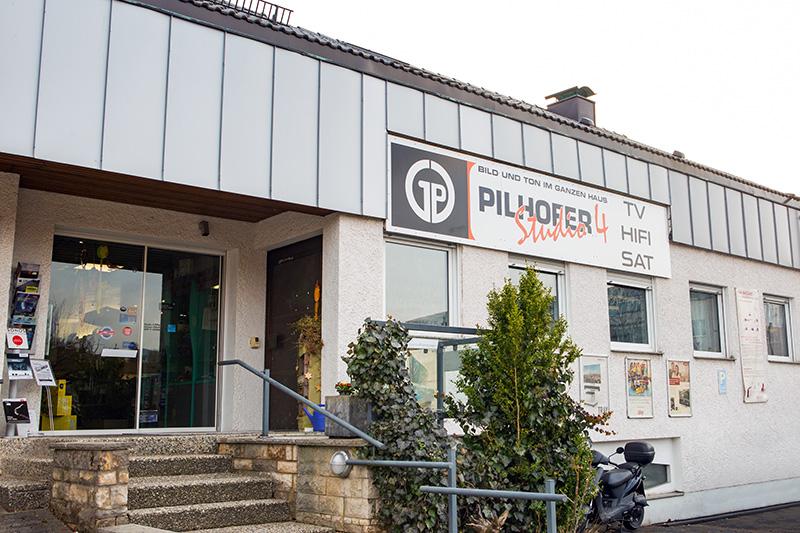 STUDIO 4 PILHOFER in Hersbruck