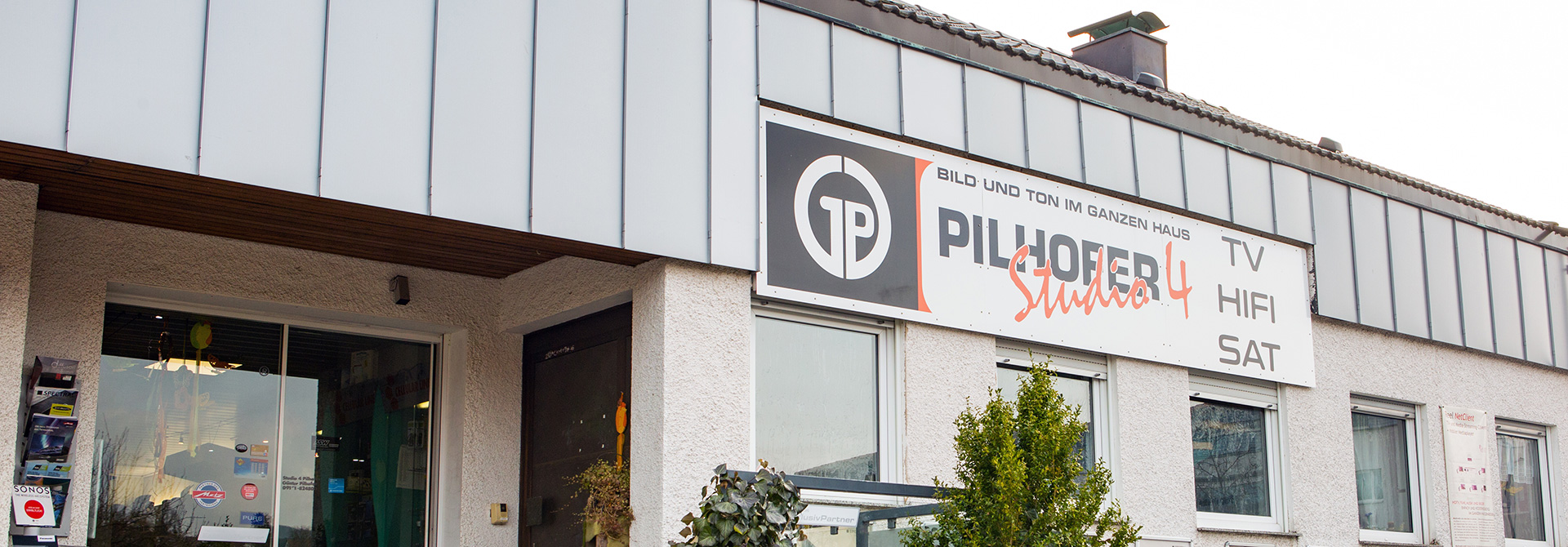 STUDIO 4 PILHOFER