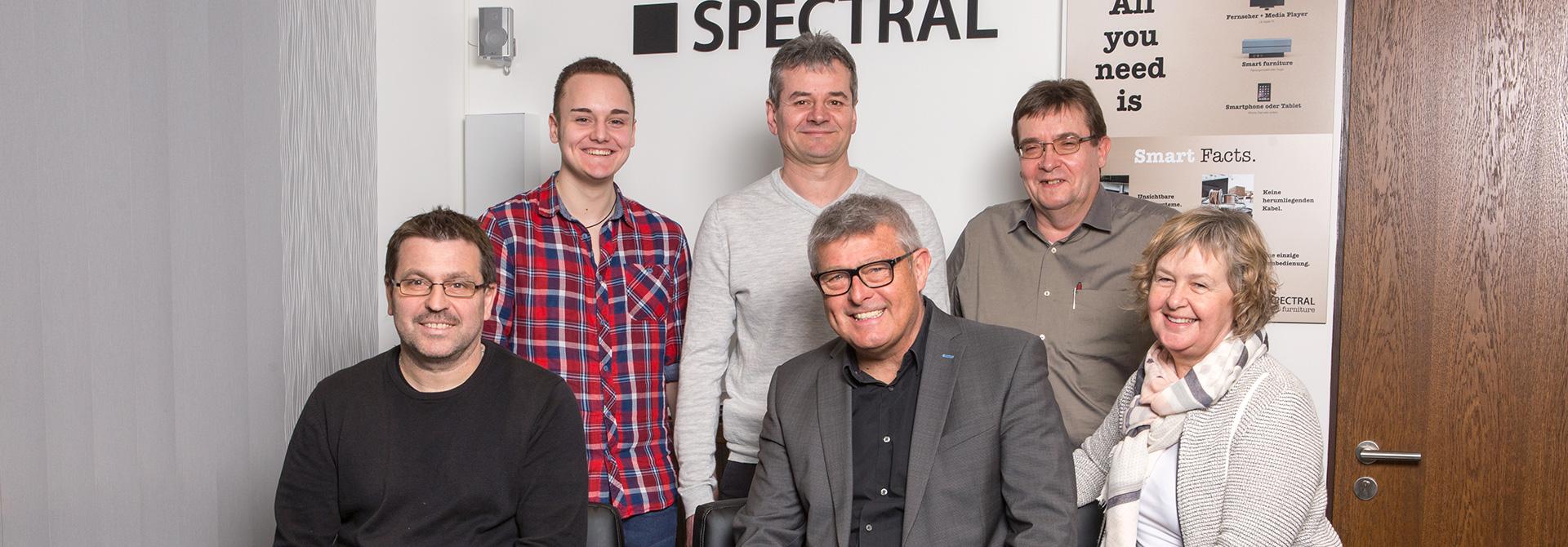 Das Team bei STUDIO 4 PILHOFER in Hersbruck