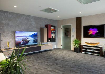 TV-Gerät bei STUDIO 4 PILHOFER